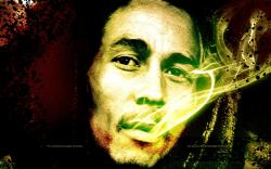 By 1980, Bob Marley was the most popular 'Third World' muzik star on the planet and his immense influence was growing geometrically.