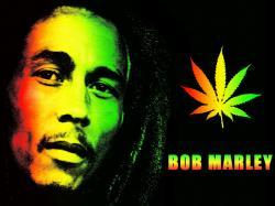 ... Bob Marley Wallpaper 09 ...
