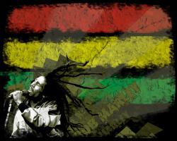 Bob Marley · Bob_marley_wall_1280x1024_by_dexter13_sk