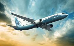 ... Boeing Wallpaper ...