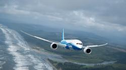 Boeing Wallpaper 15237