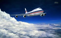 Please check our latest widescreen Boeing 747 HD Wallpapers below and bring beauty to your desktop.