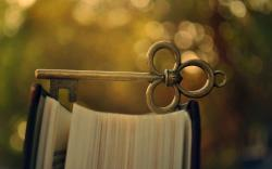 Bokeh book key