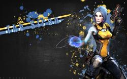 Borderlands 2 The Siren