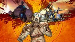 Free Borderlands Wallpaper
