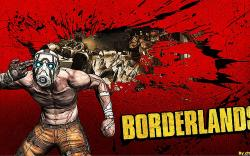 View And Download Borderlands Wallpapers
