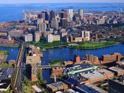 Braco returns for a second visit to gaze in historic Boston, Massachusetts. Beautiful Boston has a rich and lengthy history for the intellectual, ...