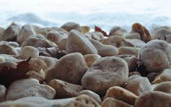 Boulders Background