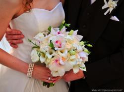 Original Wedding Bouquets : Light Color