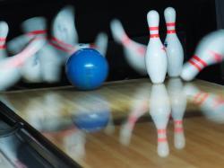 Bowling Wallpaper