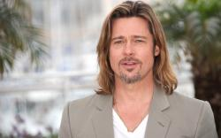 Brad Pitt Weighing Lead Role In WB's 'Pontius Pilate'