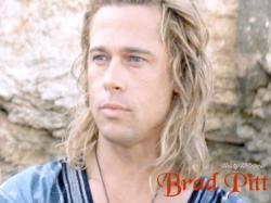 Brad Pitt Hd Background Wallpaper 49 Thumb