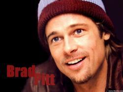 Brad Pitt Brad Pitt Wallpaper