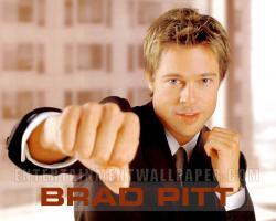 Bradd - brad-pitt Wallpaper