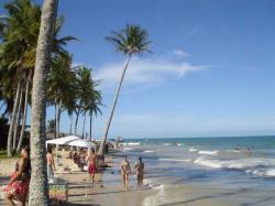 Praia dos Coqueiros - Trancoso, Bahia, Brazil