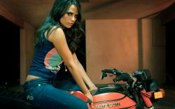 Jordana Brewster Wallpaper 46636