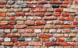 Brick Wallpaper 7278