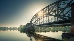 Bridge Wallpaper HD