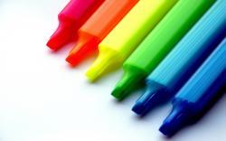 ... Bright Color Wallpaper ...