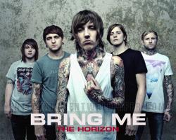 Bring me The Horizon : videografia. Traitors Never Play Hangman - (2006) ...