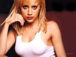 Brittany Murphy Brittany Murphy