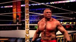 How will Brock Lesnar fare at Wrestlemania 31?