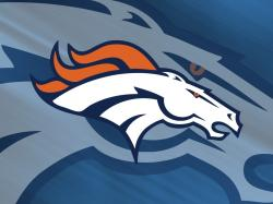 Broncos Logo 29 Wallpaper HD