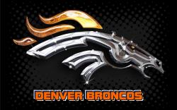 Cool Denver Broncos Wallpaper: Outstanding Broncos Wallpaper 1920x1200px