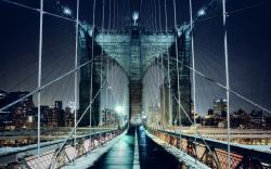 Brooklyn Bridge, Brooklyn Bridge Park and Jane's Carousel - Condor Hotel