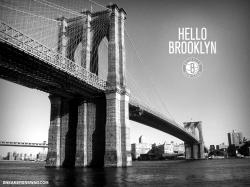 Brooklyn Wallpaper