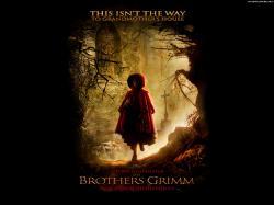 The Brothers Grimm desktop wallpaper