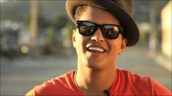 Private Bruno Mars