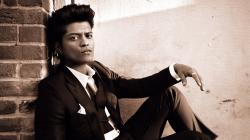 ... Bruno Mars HD Wallpapers ...