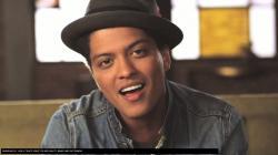 Bruno <3 - bruno-mars Screencap