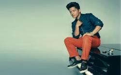 ... singer-bruno-mars-wallpapers ...