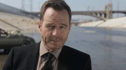 Bryan Cranston's GQ Cover Shoot