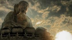 ... Draenei_Buddha-wallpaper ...