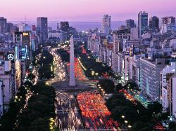 Beautiful Buenos Aires Wallpaper