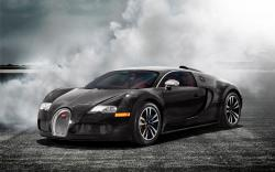 Awesome Bugatti Wallpaper