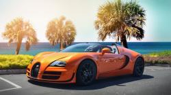 Gorgeous Bugatti Wallpaper