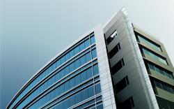 Contemporary Building wallpaper