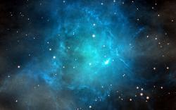 Bull nebula taurus