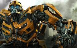 Transformers 3 Bumblebee