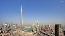 Burj Khalifa The Tallest