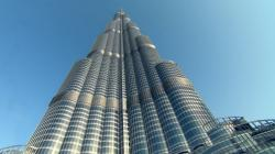 Explore Views of the Burj Khalifa with Google Maps