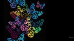 Butterfly design ii HQ WALLPAPER - (#163324)