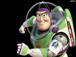 Image for Buzz Lightyear Wallpaper