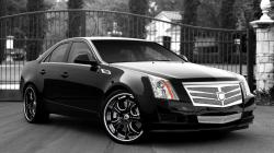 Cadillac-CTS-Wallpaper-High-Definition ...