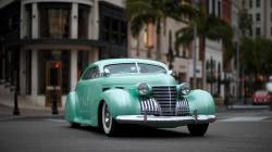 Cadillac Series 62 Car