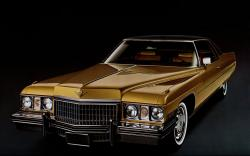 Cadillac Picture Wallpaper